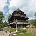 Дзвіниця церкви св.Михаїла