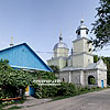 Church of Saints Cosmas and Damian, 19th cen.