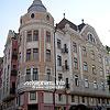 Общежитие университета (бывший отель «Бристоль», нач. ХХ в.), ул. М. Заньковецкой, 11