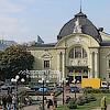 Music and Drama Theatre after O. Kobysyanska
