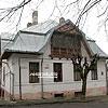 Дом О. Кобылянской