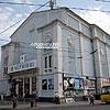 Синагога «Темпль» (сегодня - кинотеатр «Черновцы», 1873-1877), ул. Университетская, 10