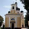 Успенская церковь (1821), ул. Русская, 28