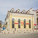 Пивоварня, ул. Новгородская, 49