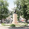 Adam Mickiewicz Monument, A. Mickiewicz Square