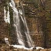 Manyava waterfalls