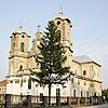 Костел Непорочного Зачаття Пречистої Діви Марії та монастир театинців (1743-1769 рр.)
