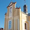 Костел Діви Марії (1775, 1830-1895 рр.)