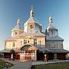 Благовещенская церковь (1850), с. Вербовец