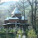 Успенська церква (1904), вул. Ковпака 2