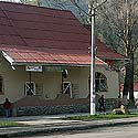 Центр Яремче, вул. Свободи