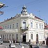 Жилищно-торговый дом (XIX-XX вв.), вул. Ковальська, 1