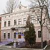 Адміністративна споруда (1901), вул. І. Франка, 14