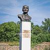 Памятник О. Стоцкому