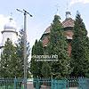 Церква Івана Хрестителя (1403), м. Городок