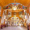 Церковь св. Юрия (1715), г. Новояворовск