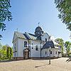 Church of the Theotokos Assumption, Stradch village