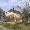 St. Trinity Renaissance defensive Catholic church (1645-1650), Ternovytsya village