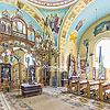 Миколаївська церква (поч. ХХ ст.), с. Лозино