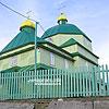 Церква Святої Трійці (1865), с. Терновиця