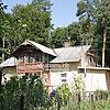 Вілла (поч. ХХ ст.), вул. Широка