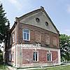 Адміністративний будинок (поч. ХХ ст.), тепер - сільська рада і дитячий садок