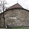 Порохова вежа (1554-1556), вул. Підвальна 4