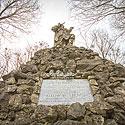 Monument to Bartosz Glowacki