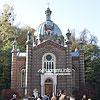 Церква на території Львівського державного університеу безпеки життєдіяльності