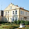 Будинок колишнього магістрату (2-га пол. XIX ст.), вул. Грушевського 20