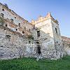 The castle of Synyavsky family (1584-1654)