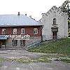 Benedictine monastery (1881, 1904-1906, nowadays - school), Lysynychi