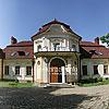 Палац у Великому Любіні (XVIII-XIX ст., перебудований у 1909-1910 рр.)