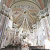 The church interior (1738-1766)