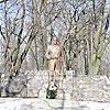 Пам'ятник І. Огієнку