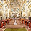 Костел Пресвятої Діви Марії (1653), належить до Домініканського монастиря
