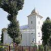 St. Catherine Catholic church (1612-1635), Zymna Voda village