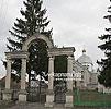 Церква Св. Миколая, с. Демня