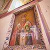 Костел св. Станiслава (1600), с. Давидів