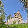 St. Valentine Catholic Church (middle 19th cen.), Rakovets village