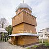 Bell tower (19th century), Stavchany village