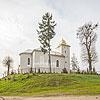 Church of St. Catherine (17 century. ), Zymna Voda village