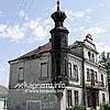 """Молитовний будинок єврейського Товариства """"Ішре Лев"""" (1910, відновлений у 1930-х рр.)"""