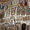 Інтер'єр церкви св. Миколая