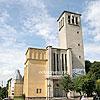 Недобудований костел (1930-ті рр.)