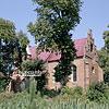 Catholic church of St. Martin (15th-16th cent.), Skelivka village
