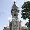 Церковь Покрова Пресвятой Богородицы (бывший костел), кон. XIX в.