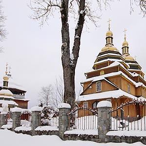 церква св. Дмитра (1876)
