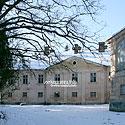 Палац графів Ржевуських-Лянцкоронських (1740, 1874, 1904)