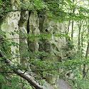 Iliv mountain